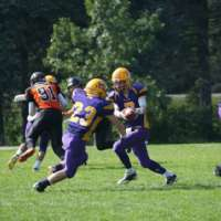 Varsity Advance to 3rd Consecutive Ontario Football Conference Championship