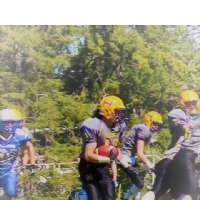 JV and Bantam Stallions Advance in Opening Round of Playoffs; Annual Tackle Hunger Campaign This Friday