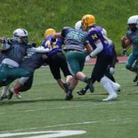 4-0 Huronia Stallions Gear Up for Tough Road Matchup v. Cornwall