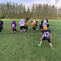 Huronia Stallions Wrap Up Another Successful House League Season