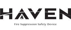 Haven Fire Suppressant Device